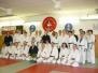 Ju-Jitsu Stage 15. März 2003 in Cham