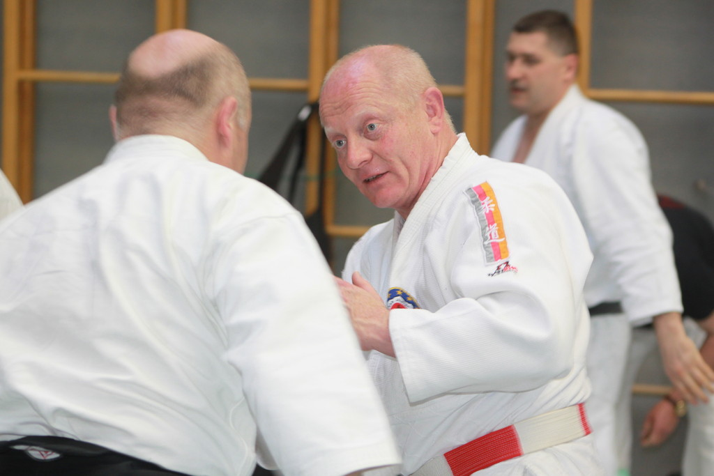 Göckler budoschule haru judo jujitsu karate okinawa kobudo
