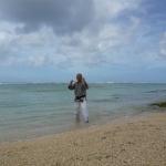 Training im Wasser
