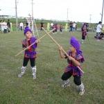 Kinder Kobudo
