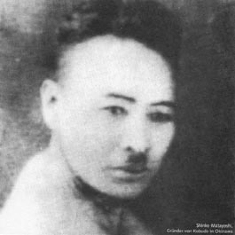 Okinawa Kobudo
