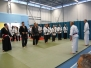 Jujitsu Stage in London 2010