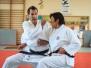 DAN Prüfungen Ju Jitsu 2015