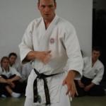 Jürg Martinelli, 5.Dan