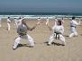 Ju-Jitsu und Kobudostages in Lisabon im März 2005