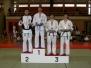 Karate Pilatus Cup 5. April 2003