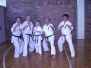 Karate Weekend in Berlin, 25.-27. April 2003