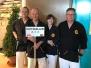 Weltmeisterschaften und Internationales Sommerlager Kobudo 2019