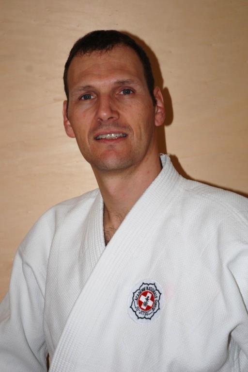 Jürg Martinelli