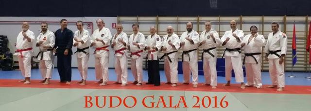 MAESTROS BUDO-2016