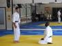 2018 DAN Prüfung in Yverdon der Academie Nationale Suisse de Ju Jitsu (ANJ)
