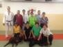 Spezial Selbstverteidigungskurs Kurs für Blinde