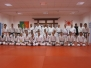 Ju Jitsu Lehrgang in Lisabon